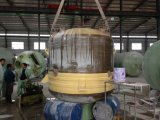Manufaturar todos os tipos de reatores de FRP GRP para armazenar o líquido