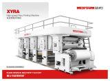 150m/min el papel y etiquetas de la máquina de impresión flexográfica
