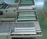 Naipes de la máquina de corte longitudinal con una alta velocidad