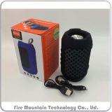 Bewegliches Gewebe BS116 im Freien MiniBluetooth Plastiklautsprecher