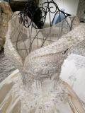 Модный Новоприбывших Aolanes Satin свадебные платья