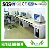 컴퓨터실 (PC-03)를 위한 현대 목제 학교 컴퓨터 책상
