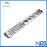 Изготовленный на заказ CNC высокой точности поворачивая, котор подвергли механической обработке алюминиевые части для аэроплана