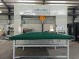 HK CNC 지속적인 칼 거품 절단기