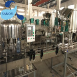 Машина/линия/оборудование продукции полноавтоматической вполне минеральной вода бутылки любимчика чисто заполняя