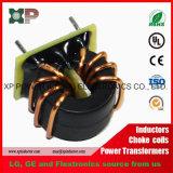 Energien-Adapter-Drosselklappen-Ring-Drosselspulen
