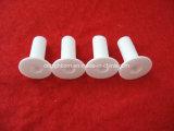 Керамические изделия глинозема горячего сбывания Trumpet-Форменный