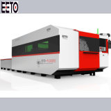 金属の切断のための高品質2000W CNCのファイバーレーザーの打抜き機