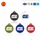 Snf etiqueta RFID para rolo de papel autocolante Nfc