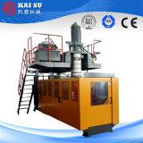 60L HDPE水は放出のブロー形成機械を突進する
