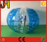 Подгонянные раздувные шарики пузыря для игр футбола