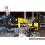 PE/PP pelletisant la machine de retraitement en plastique de Machine/PP