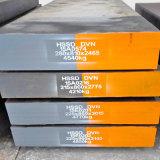 Placa de aço 1.2311/P20 do molde plástico da alta qualidade