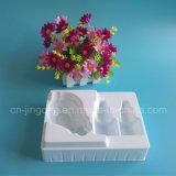 بيضاء [بفك] بثرة صينيّة لأنّ مستحضر تجميل منتوجات مجموعة بلاستيكيّة بثرة صينيّة