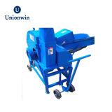 De Ontvezelmachine van het Stro van de Dieselmotor van de Prijs van de fabriek, de Snijder van het Kaf