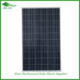 Alta eficiência de silício policristalino Painel Solar 250W