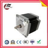 Garantia NEMA34 1-Year que pisa/motor deslizante/etapa para a máquina do CNC
