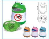 Assassino elétrico UV ambiental seguro do mosquito