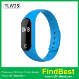 0.42 Inch OLED Screen Smart Bracelet with Heart Rate Monitor