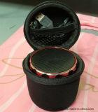 2018 personalizado resistente al agua caliente EVA Mini Altavoz de compresión de caso