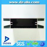 Vario perfil hueco de aluminio del tratamiento superficial para la ventana y la puerta a Guinea