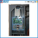 Machine à laver automatique industrielle de blanchisserie