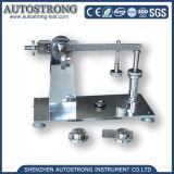 Probador de la torque del enchufe de socket BS1363 del IEC 60065