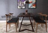 Feste hölzerne Speisetisch-Wohnzimmer-Möbel (M-X2431)