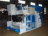 벽돌 기계 Qmy12-15 자동 콘크리트 블록 기계