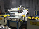 PLC는 기계를 인쇄하는 Full-Automatic 스크린을 통제한다