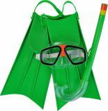 Equipamento de mergulho, mergulho barbatanas mergulho profissional de silicone de nadar Fin Produto Grossista
