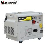 7kVA tipo silenzioso prezzo del gruppo elettrogeno di potenza di motore diesel (DG8500SE3)