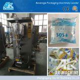 Большая автоматическая жидкостная упаковывая машина