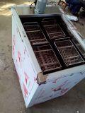 Из нержавеющей стали, утвержденном CE Popsicle машины для продажи