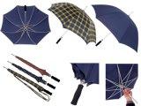 Parapluie droit de diverse mode neuve, parapluie se pliant, parapluie populaire de type