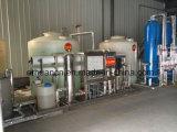 Industriële Industrie van het Voedsel van de Waterplant RO van de Apparatuur van de Behandeling van het Water