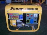 El CE GS aprueba el generador fresco 4kw 4.5kw de la gasolina del aire de 4 movimientos
