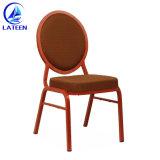 Комфортабельный отель хорошего качества наращиваемые металлические Hotel банкетный стул