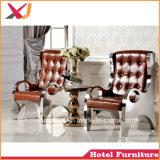 연회를 위한 대중음식점 가구 스테인리스 의자 또는 호텔 또는 홀 또는 사건 또는 결혼식