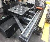 Máquina de perfuração nova da marcação do CNC para a folha da placa de aço