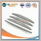 Le carbure de tungstène bandes bandes solides
