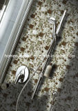 Glass Mix Natural Stone Mosaic Tile for Building Materials