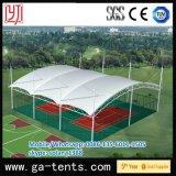 tente Gurantee 10years de stade de tente de terrain de basket de 21m x de 35m
