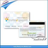 Para cartões de tarja magnética PVC, Hotel de negócios, Apartmant, Porta