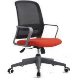 Heißer verkaufender MITTLERER rückseitiger Ineinander greifen-Büropersonal-Schwenker-Stuhl
