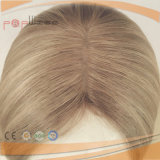 Bela loira European Short Hair Peruca (PPG-L-0598)