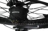 Длинный диапазон расстояния электрический велосипед для всех Terrian
