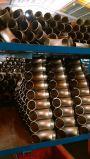 Aço inoxidável cotovelo de 45 graus para o gás de petróleo da água industrial