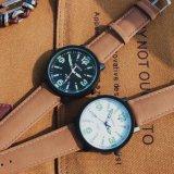 H319 큰 다이얼 시계 Yazole 판매를 위한 빛난 형식 여자 시계