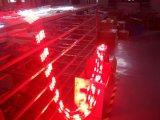 밝은 SMD 2835 단위 옥외 아크릴 LED 표시 점화